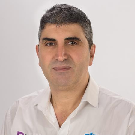 Marios Louka