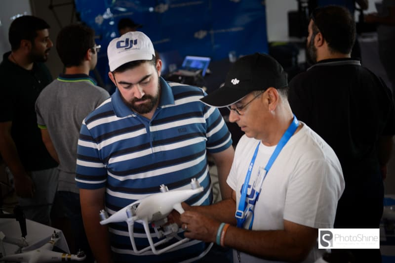 Contact the Academy on drone lessons, certificates and more.